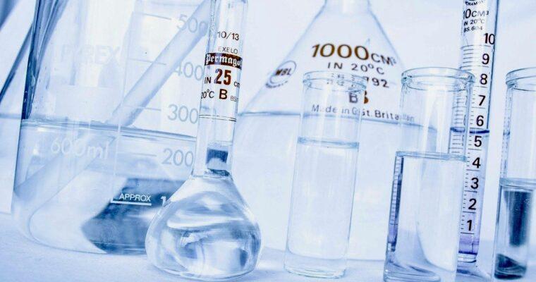 Chemia – MATERIAŁY DLA UCZNIÓW I RODZICÓW PRZED EGZAMINEM