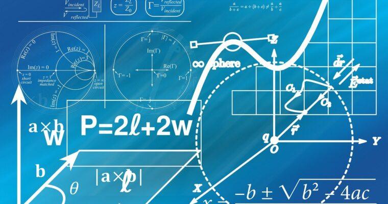 Konsultacje z matematyki dla klas 4-8