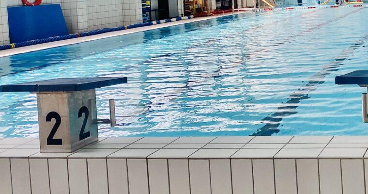 Znów możemy korzystać z pływalni! [AKTUALIZACJA]